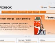 Foxbox reklaminiai skydeliai1 190x150 Reklaminiai skydeliai
