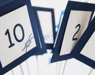 stalu numeracija 190x150 Stalo kortelės